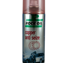 Rock Oil, Koppar spray 400ml