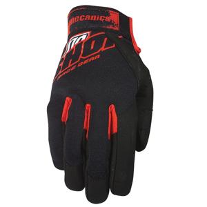 Mechanic Gloves, Size Medium