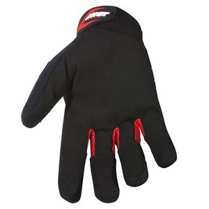 Shot, Mechanic Gloves, VUXEN, XXL, SVART