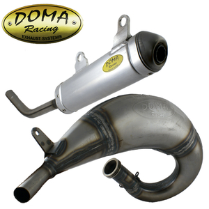 Doma, Trimrör, KTM 07-10 125 EXC, 07-11 125 SX, 07-08 144 SX, 09-10 150 SX