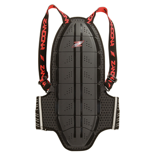 Ryggskydd Shield Evo X8 mellan 1,75 - 1,85m S