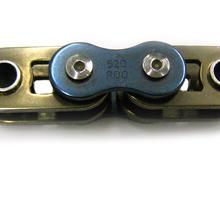 CZ Chains, Kedja RDO, 118 Länkar, O-Ring, Enduro, 520