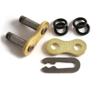 CZ Chains, Kedjelås, O-Ring, 520