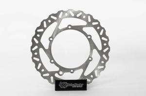 Moto-Master, Bromsskiva Nitro, BAK, KTM 04-10 85 SX