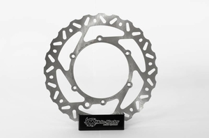 Moto-Master, Bromsskiva Nitro, BAK, Suzuki 06-10 RM250, 06-10 RM125