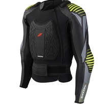 ZANDONA, SOFT ACTIVE JACKET PRO 121-135CM, BARN, S