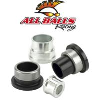 All Balls, Hjuldistanser Bak, KTM 13-21 450 SX-F, 13-21 250 SX/250 SX-F, 13-21 350 SX-F, 13-21 125 SX/150 SX, 20-21 150 EXC TPI, Husqvarna 16-21 FC 450, 17-18 FE 450, 15-21 FC 250, 17-21 TC 250, 17 TE 250, 18 TE 250i/FE 501, 16-17 FC 350, 16-21 TC 125