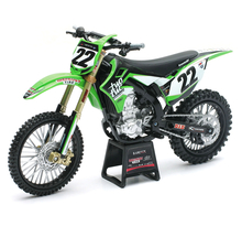 New-Ray, 1:12 Kawasaki/ Twotwo Motorsport Chad Reed Nr. 22
