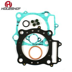 Holeshot, Toppackningssats , Honda 02-06 CRF450R