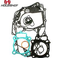 Holeshot, Komplett Packningssats, Kawasaki 04-08 KX250F, Suzuki 04-06 RM-Z250