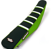 MotoSeat Ribbat Överdrag Limited KXF 450 16->
