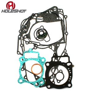 Holeshot, Komplett Packningssats, Yamaha 00 WR400F, 01-02 WR426F, 00-02 YZ426F