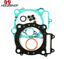 Holeshot, Toppackningssats , Yamaha 00 WR400F, 01-02 WR426F, 00-02 YZ426F