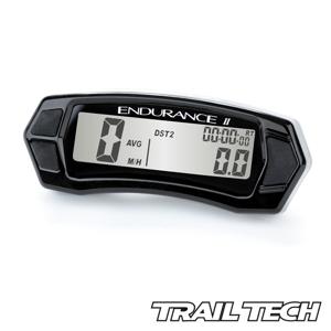 Endurance II, CR/CRF 125-500 04->