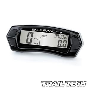 Endurance II, CRF 250X/450X 04->