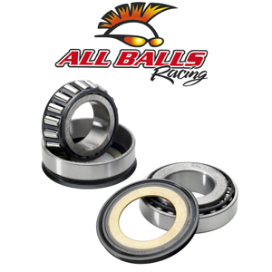 All Balls, Styrlager, Honda 84-89 CR250R, 84-04 XR250R, 84-85 XR350R, 84-89 CR125R, 03-07 CR85R, 87-89 CR500R, 87-02 CR80R, 03-05 CRF150F, 07-21 CRF150R, 96-04 XR400R, 83-84 XR500R, 87-99 XR600R
