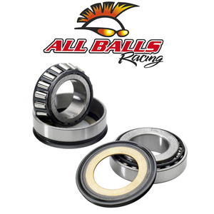 All Balls, Styrlager, Yamaha 91-97 WR250, 88-95 YZ250, 87-95 YZ125, Suzuki 89-90 RM250/RMX250, 89-90 RM125, SHERCO 12-13 450 Enduro Racing/510 SE Racing, 13 450 SE, 14-19 450 SEF, 20 450 SEF-R, 04-11 Enduro 4.5i, 14-19 250 SE/250 SEF/300 SE/300 SEF, 20 25