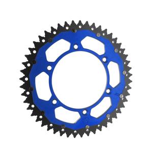 Holeshot, Bakdrev AIR, 520, 50, BLÅ, KTM 03-21 450 EXC-F/450 SX-F, 03-17 250 EXC, 18-21 250 EXC TPI/300 EXC TPI, 03-21 250 EXC-F/250 SX-F, 90-21 250 SX, 10-21 350 EXC-F/350 SX-F, 91-16 125 EXC, 91-21 125 SX, 17-19 125 XC-W/150 XC-W, 08 144 SX, 20-21 150 E
