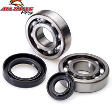 All Balls, Ramlagersats, Suzuki 89-10 RM125