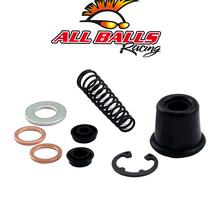 All Balls, Bromscylinder Rep. Kit Bak, Honda 96-04 XR250R, Kawasaki 91-94 KDX250, 91-93 KX250, 91-93 KX125/KX500, Yamaha 98-99 WR400F/YZ400F, Suzuki 01-07 DR-Z250, 87-92 RM250