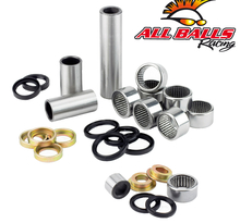 All Balls, Länkagesats, Kawasaki 03-04 KLX400 SR, R, Suzuki 00 RM250, 00 RM125, 00-10 DR-Z400