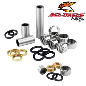 All Balls, Länkagesats, Honda 02-08 CRF450R, 05-18 CRF450X, 02-07 CR250R, 04-09 CRF250R, 04-18 CRF250X, 02-07 CR125R