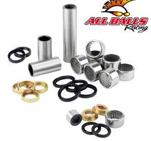 All Balls, Länkagesats, KTM 11-20 450 SX-F, 12-21 250 SX, 11-20 250 SX-F, 11-20 350 SX-F, 12-20 125 SX/150 SX, Husqvarna 14-20 FC 450, 14 FE 450, 16-21 FE 450, 14-20 FC 250/TC 250, 14-21 FE 250, 14-17 TE 250/TE 300, 18-21 TE 250i, 14-20 FC 350, 14-21 FE 3