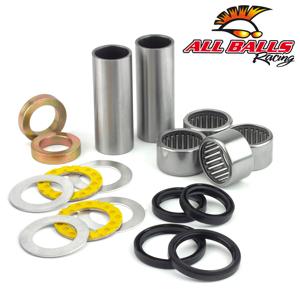 All Balls, Svinglager, Kawasaki 20 KX250, 01-20 KX85, 00-20 KX65, 83-03 KX60, 95-16 KX100, 91-00 KX80, Suzuki 03-05 RM65, 03 RM60