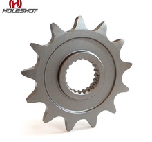 Holeshot, Framdrev Std, 520, 13, Honda 02-21 CRF450R, 05-18 CRF450X, 88-07 CR250R, 88-01 CR500R