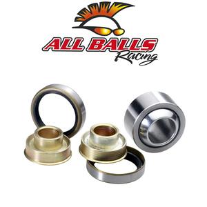 All Balls, Stötdämparsats Övre Lager, Yamaha 03-16 WR450F, 18 WR450F, 03-21 YZ450F, 01-20 WR250F, 98-21 YZ250, 01-21 YZ250F, 98-21 YZ125, 98-00 WR400F, 01-02 WR426F, 98-99 YZ400F, 00-02 YZ426F, GasGas 18-19 EC 250 E4 2-Stroke/XC 250 2-Stroke/EC 300 E4 2-S