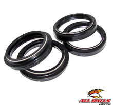 All Balls, Gaffeltätningsats, Honda 02-08 CRF450R, 05-18 CRF450X, 97-07 CR250R, 04-09 CRF250R, 04-18 CRF250X, Kawasaki 06-12 KX250F, Suzuki 10-11 RMX450Z, 05-12 RM-Z450, 04-08 RM250, 07-12 RM-Z250, 01-08 RM125, Husqvarna 97-98 CR 250