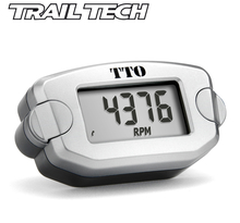 Tach/Hour Meter Trail Tech