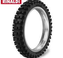 RINALDI RMX 35 Däck 110/100-18 Bak