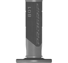 Progrip, 801 Dual Density gummihandtag, SVART