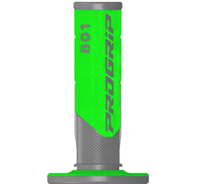 Progrip, 801 Dual Density gummihandtag, GRÖN