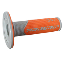 Progrip, 801 Dual Density gummihandtag, ORANGE