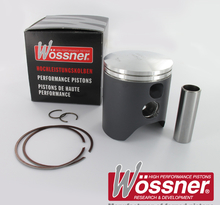 Wössner, Kolv, 53,96mm, Suzuki 00-03 RM125