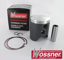 Wössner, Kolv, 66.35mm, Suzuki 98 RM250