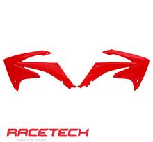Rtech, Kylarvingar, RÖD, Honda 09-12 CRF450R, 10-13 CRF250R