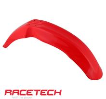 Rtech, Framskärm, RÖD, Honda 02-03 CRF450R, 00-03 CR250R, 00-03 CR125R, 00-01 CR500R