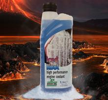 Rock Oil, Iced KOOL Kylarvätska