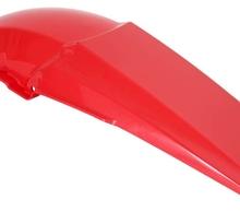 Bakskärm CRF 450, 02-04 CR pink