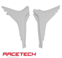 Rtech, Luftburks Sidopaneler, VIT, Honda 09-12 CRF450R, 10-13 CRF250R