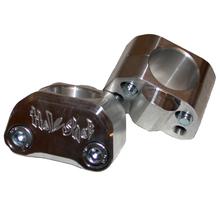 Holeshot, Styrfästen Universal (konverterar 22mm till 28,6mm)