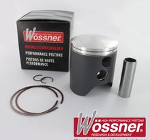 Wössner, Kolv, 74.96mm, KTM 01-06 250 EXC