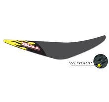 Why Stickers, Bull Grip RMZ 250, 04-06, Suzuki 04-06 RM-Z250
