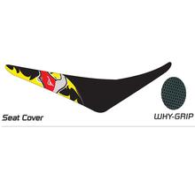 Why Stickers, Bull 06 Grip RMZ 250, 04-06, Suzuki 04-06 RM-Z250