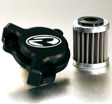 Misc., Ready Oilfilter CRF 450 02-08, Honda 02-08 CRF450R