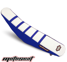 MotoSeat Ribbat Överdrag Limited Edittion YZF 250/450 14->