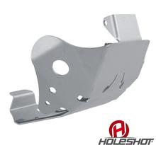 Holeshot, Hasplåt, SILVER, Suzuki 10-16 RMX450Z